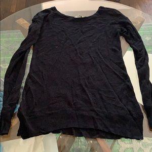 Bb Dakota long sleeved sweater